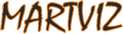 3D Визуализация MARTVIZ Логотип